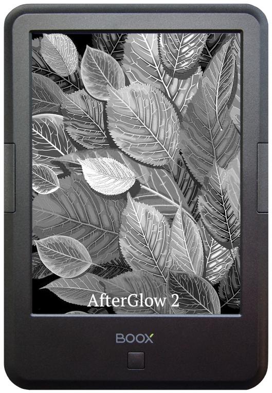Onyx BOOX AfterGlow 2 – czytnik ebooków z Google Play